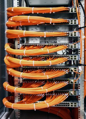 Fiber-Optic Networks